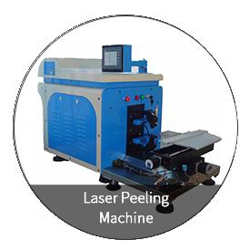 laserschilmachine
