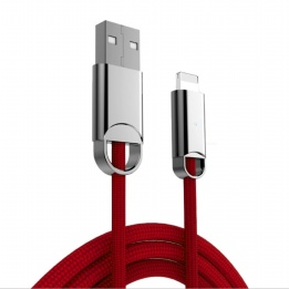 wholesale special design fast charging for the lightning cable 1m