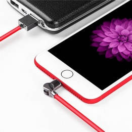 ​wholesale 180 degree rotating lightning cables