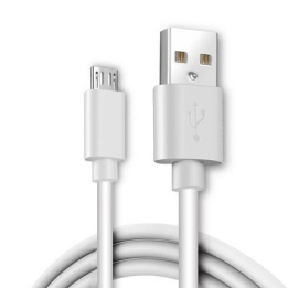 cable USB de Android al por mayor con carga súper rápida