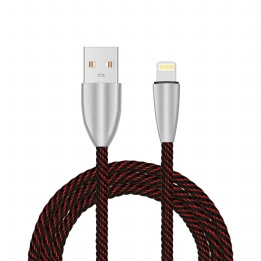 wholesale Creative clover shell design for lightning cable